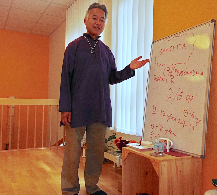 Vedic Astrology | By Stephen Quong